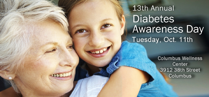 Diabetes Awareness Event